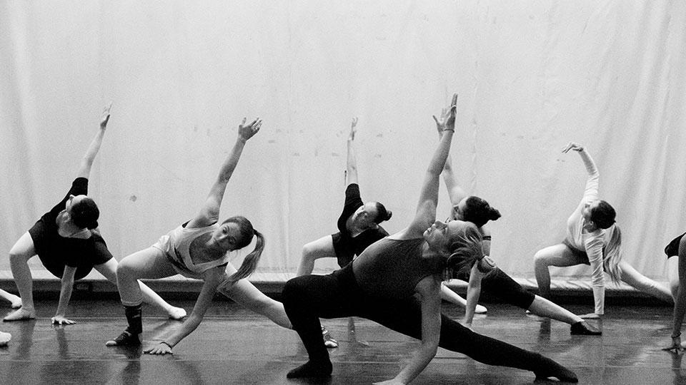 Mostra Paranaense de Dança oferece 7 oficinas gratuitas online em abril
