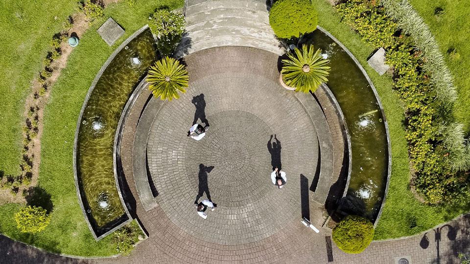 Volkstanzgruppe Grünes Tal lança vídeo de dança folclórica filmado em pontos turísticos da cidade de Blumenau