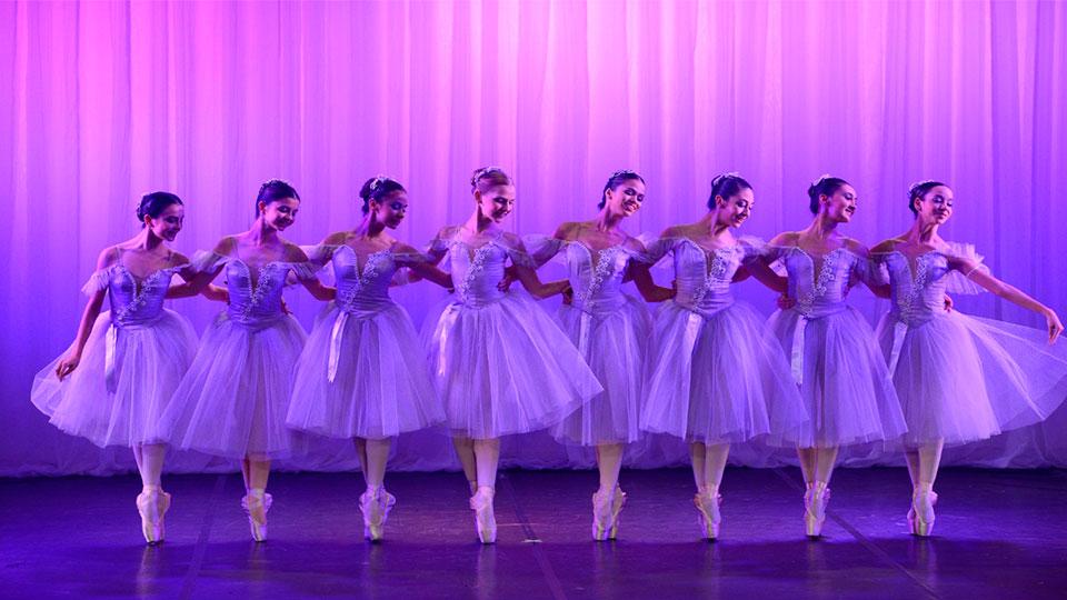 Escola Bolshoi abre Audição – vagas 2021 em nova Chamada Especial
