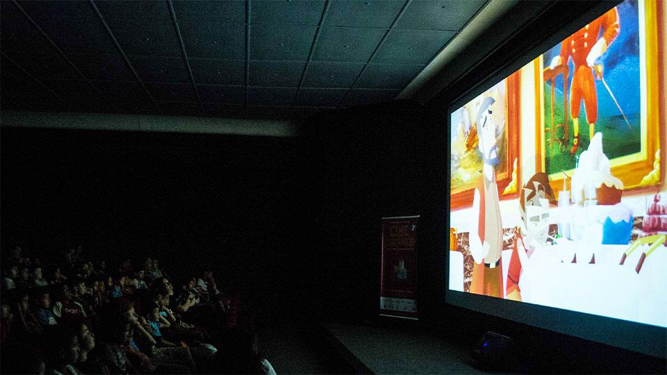 Festival de cinema infantojuvenil Cine Caramelo está com inscrições abertas