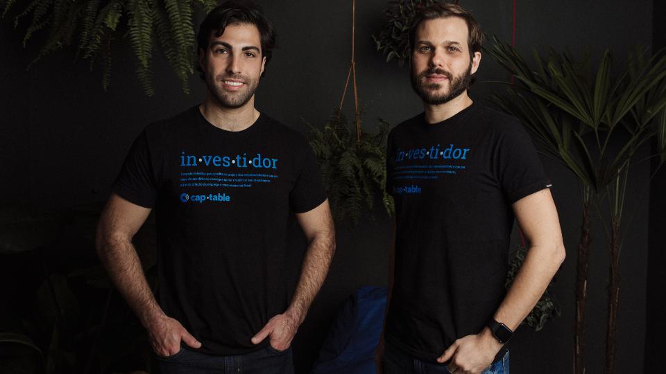 CapTable abre inscrições para startups captarem R$70 mil em investimentos até dezembro
