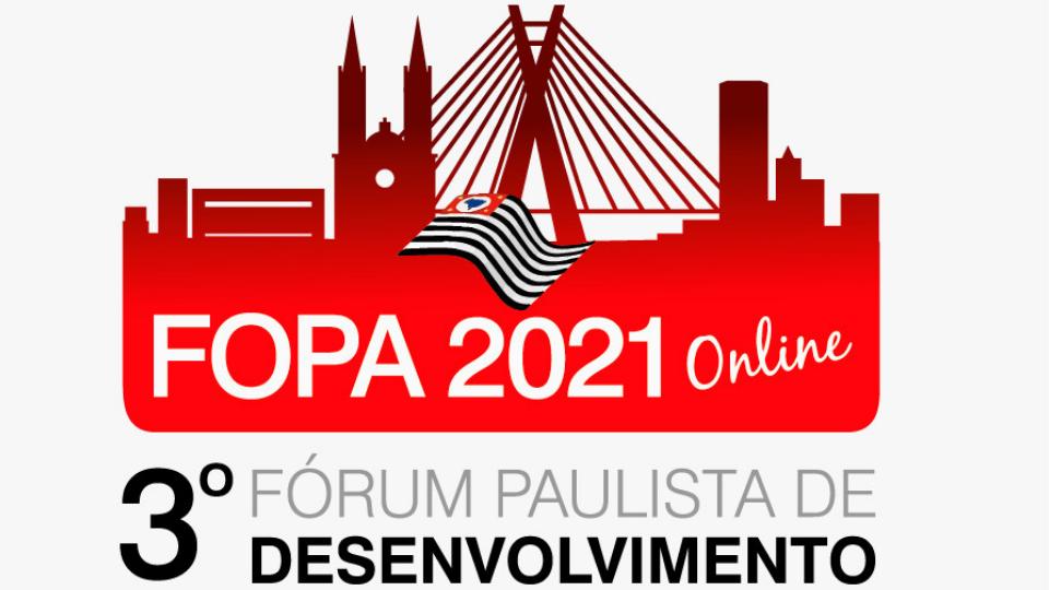 FOPA 2021 – A retomada do crescimento no estado de São Paulo está em debate