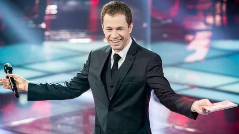 Tiago Leifert se despede da Globo no 'The Voice Brasil'