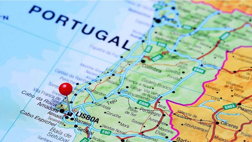 População de Portugal está diminuindo, revela comunicador