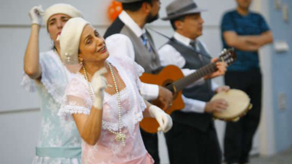 Instituto Trovadores Urbanos inicia três polos de musicalização para 240 alunos de escolas públicas da cidade de São Paulo