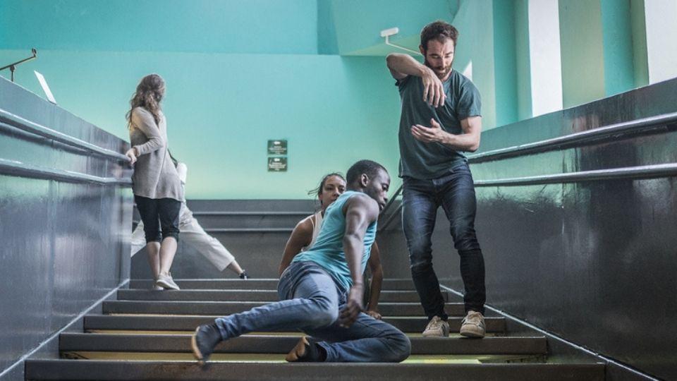 Dança em Trânsito abre convocatória para residência de intercâmbio ROTAS