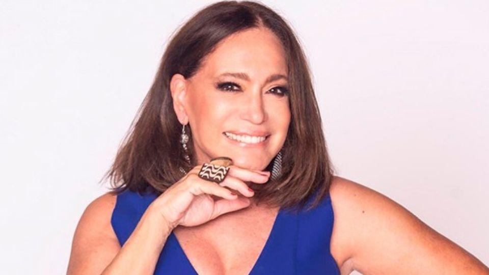 Susana Vieira volta aos palcos cariocas com 'Uma Shirley Qualquer', celebrando 60 anos de carreira