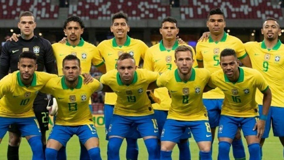 COPA DO MUNDO – Seleção masculina de futebol encara a Venezuela nesta quinta-feira, pelas Eliminatórias, com transmissão da TV Globo e do SporTV