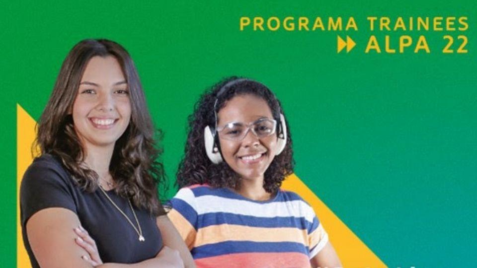 Inscrições para programas de trainee da Alpargatas se encerram no dia 10