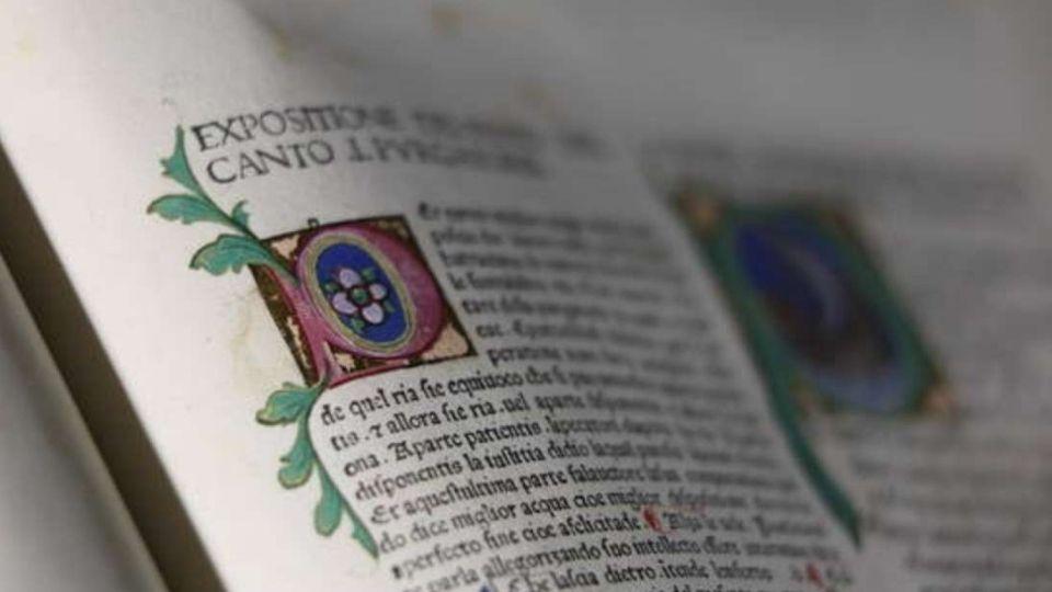 """Exposição """"Dante 700 anos: os olhos de Beatriz"""" celebra obra do poeta italiano"""
