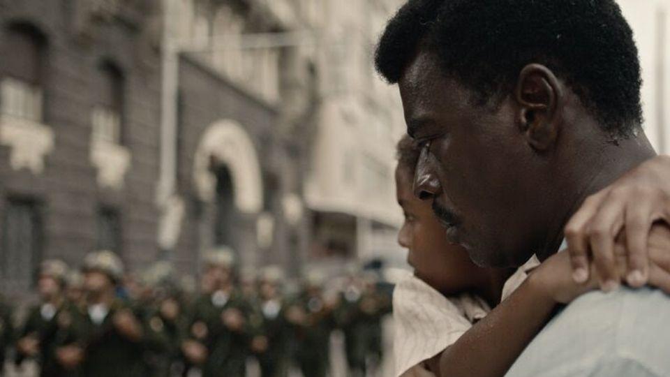 MARIGHELLA tem estreia oficial em 4 de novembro nos cinemas
